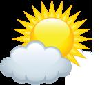 Wetter Entwicklung 13.04.