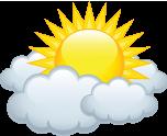 Wetter Entwicklung 01.12.