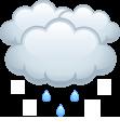 Wetter Entwicklung 18.10.